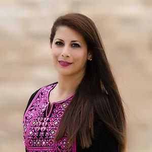 Yasmin Tajik